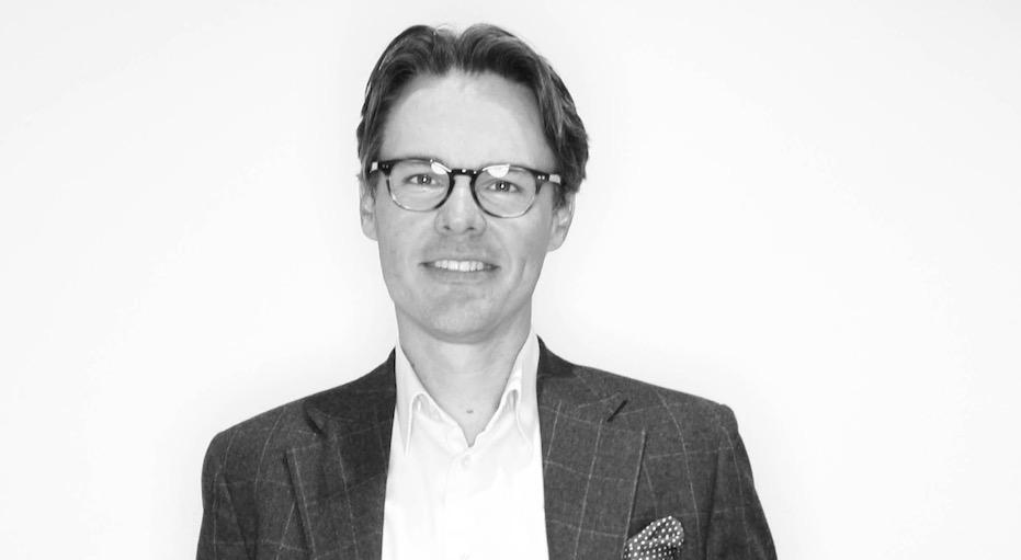 Kiinteistökehitykseen erikoistuneen konsulttiyhtiö Reforman osakas, arkkitehti Jani Wuorimaa.